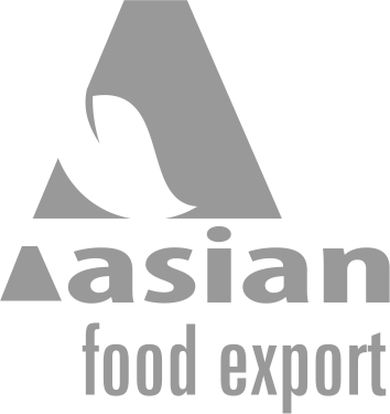Asian Food Export